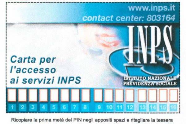 pin inps